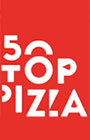 50 TOP PIZZA: svelati i primi nomi