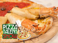 Pizza Miseria e Nobilt�